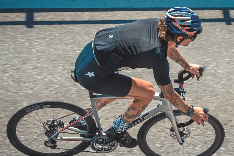 assos cycling riding gear apparel