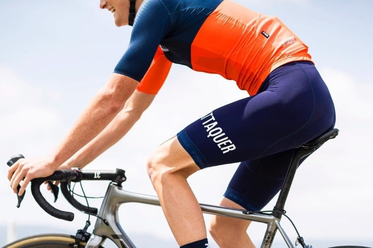 attaquer french based cycling brand