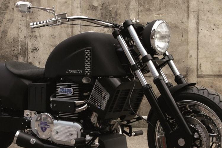 7 Best Diesel Motorcycles