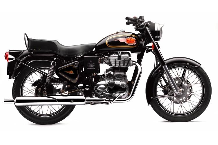 royal enfield taurus diesel motorcycle