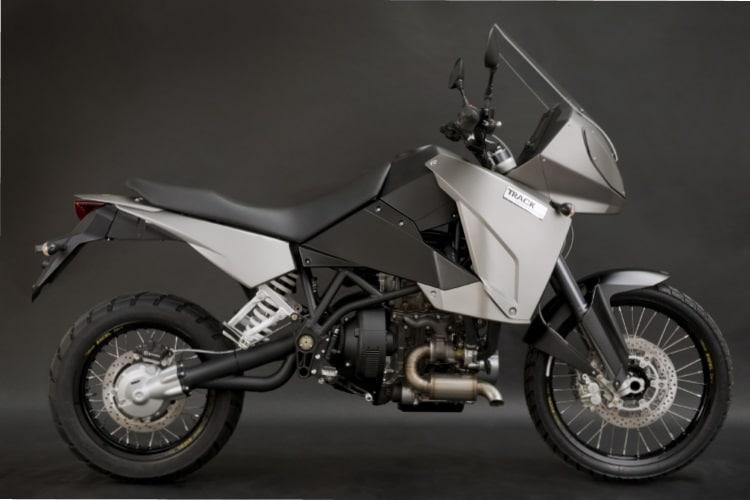 track t 800cdi diesel motorcycle