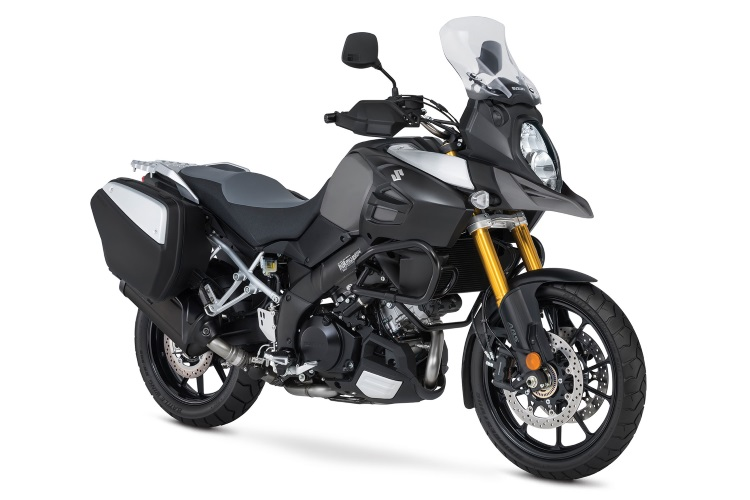 Adventure Touring Motorcycle >> 8 Best Adventure Touring Motorcycles Man Of Many