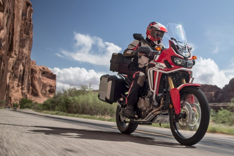 new 8 best adventure touring motorcycle released