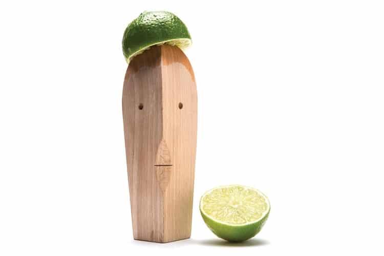juice bruce lemon squeezer