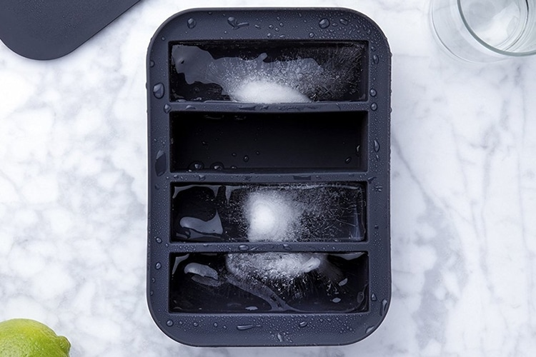 collins ice cube tray