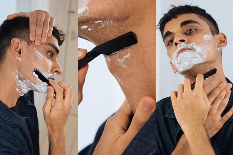angle razor balanced easy to use