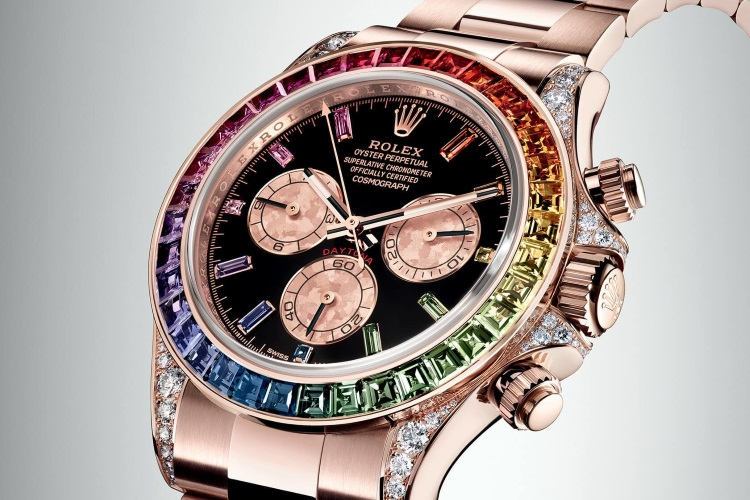 baselworld new watch part 1