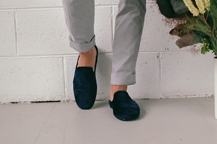 slide into a pair of bertie slippers