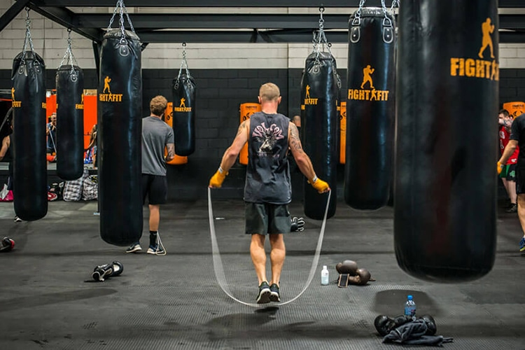fight fit boxing centre