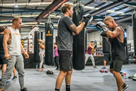 14 best boxing gyms in melbourne