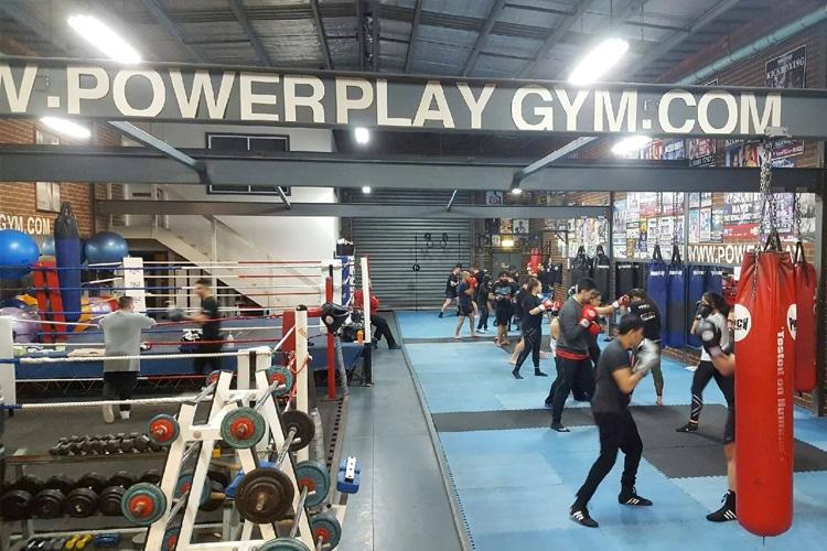 power play gym brunswick