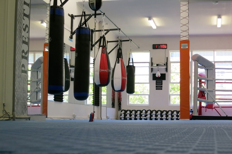 best boxing classes in melbourne cbd