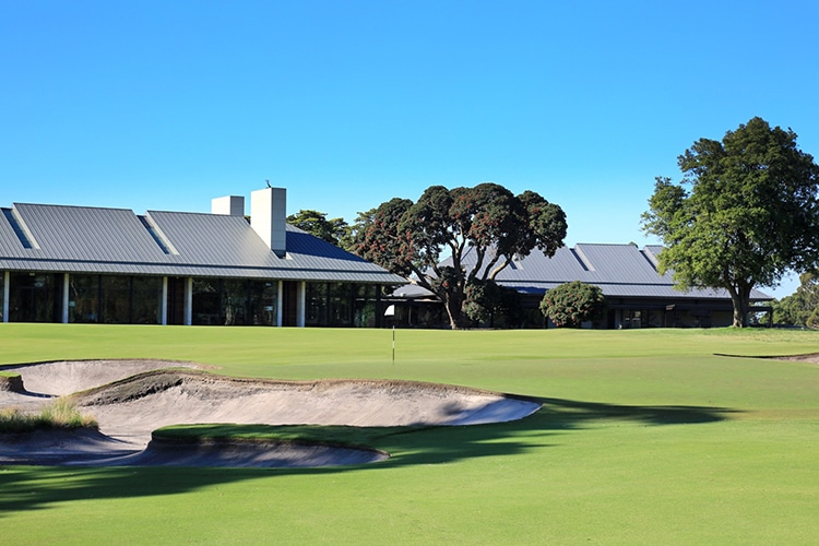 melbourne metropolitan golf club