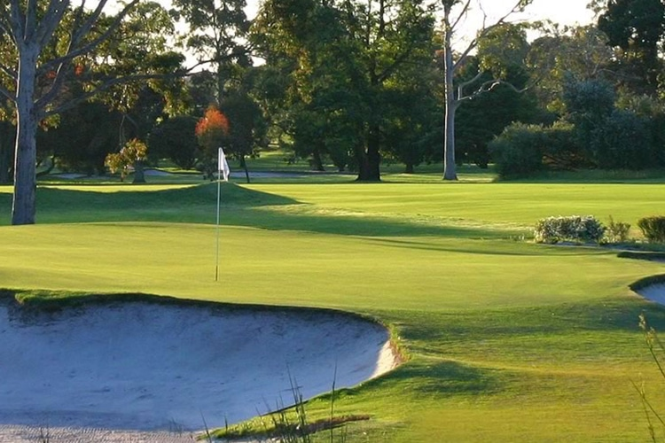 melbourne spring valley golf club