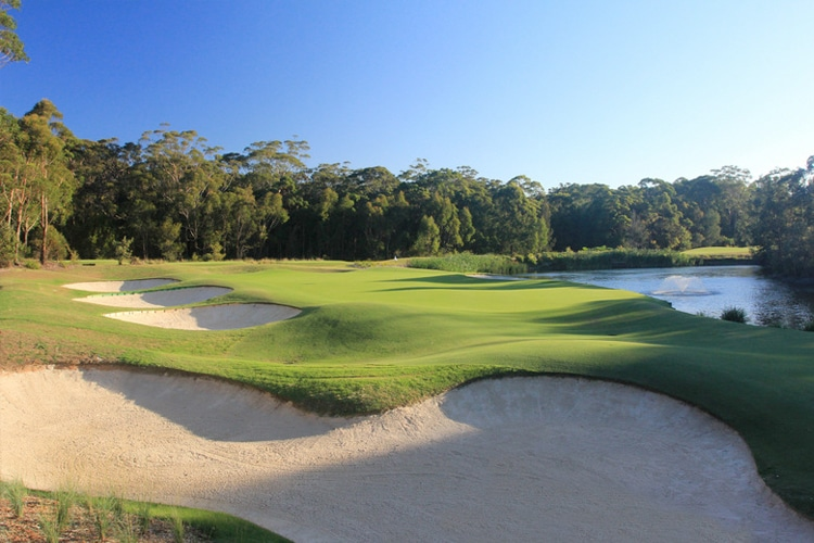 sydney terrey hills golf & country club