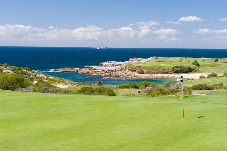 sydney the coast golf club