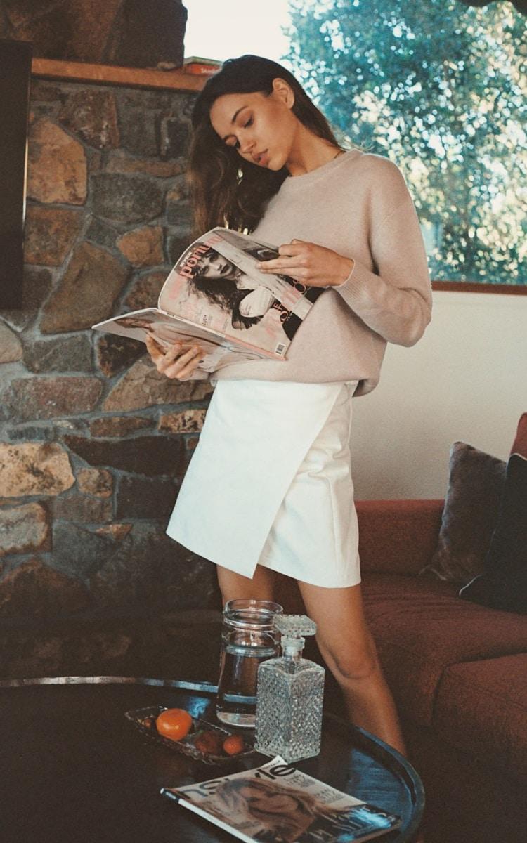 sophia tatum read the magazine