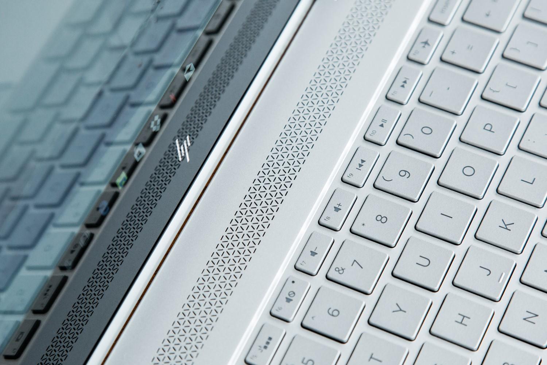 hp spectre x360 convertible laptop modern design