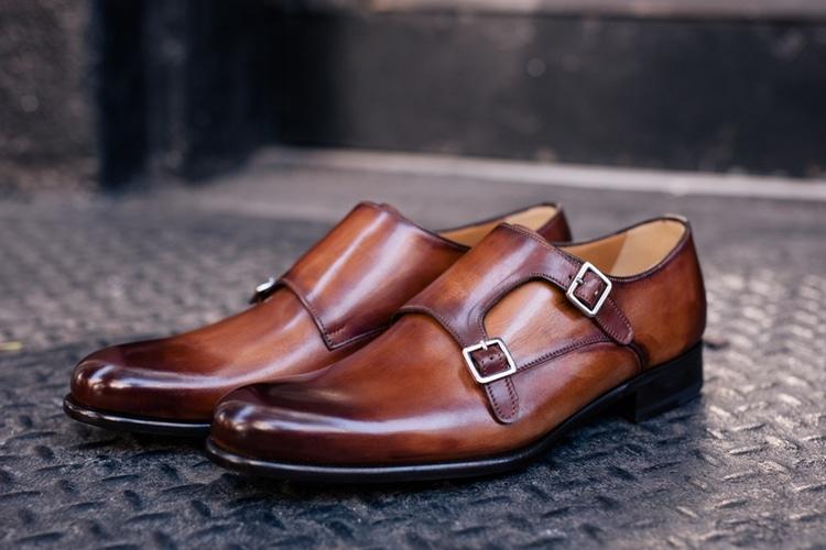 paul evans high quality shoe