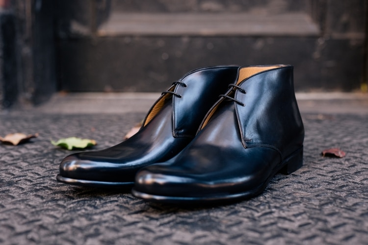 paul evans catalogue extraordinarily loafers