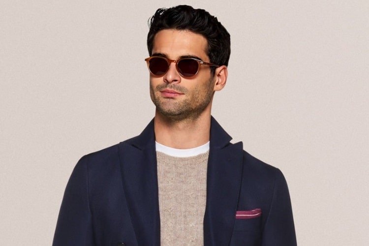 black nish de gruiter suit
