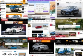 top 10 australian car websites and magazines