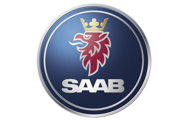 saab coat of arms