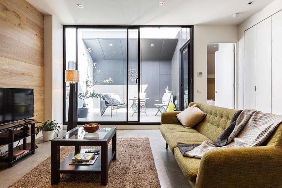 modern apartment epworth hospital richmond