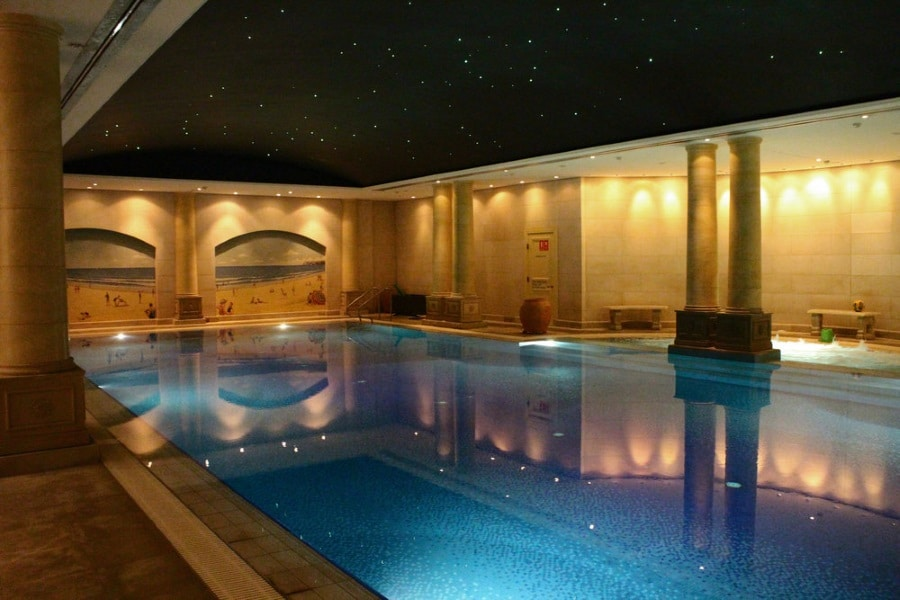 11 best day spas sydney has to offer