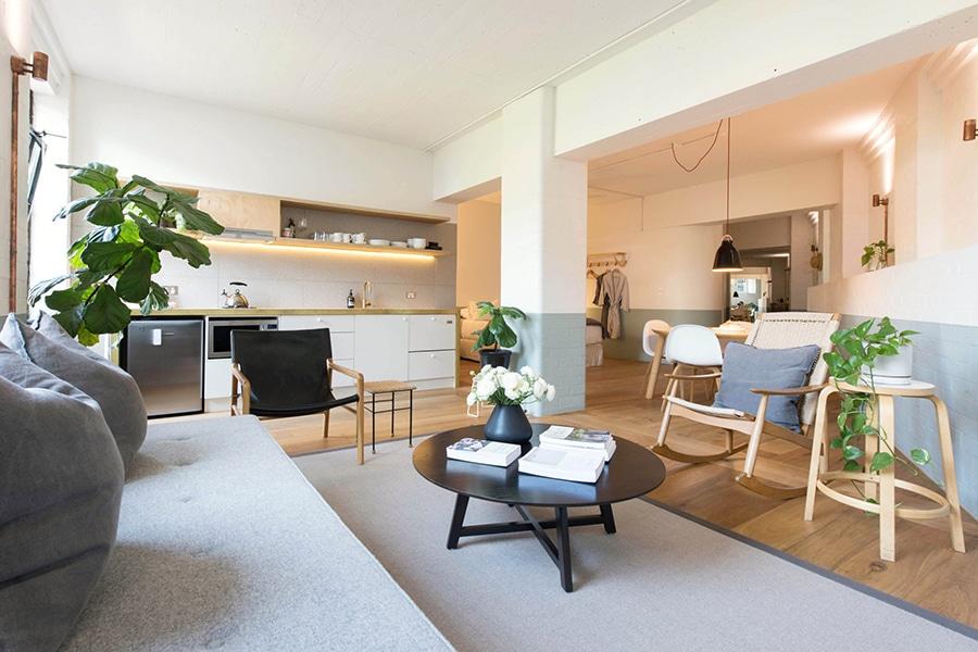 darlinghurst studio 2 apartment