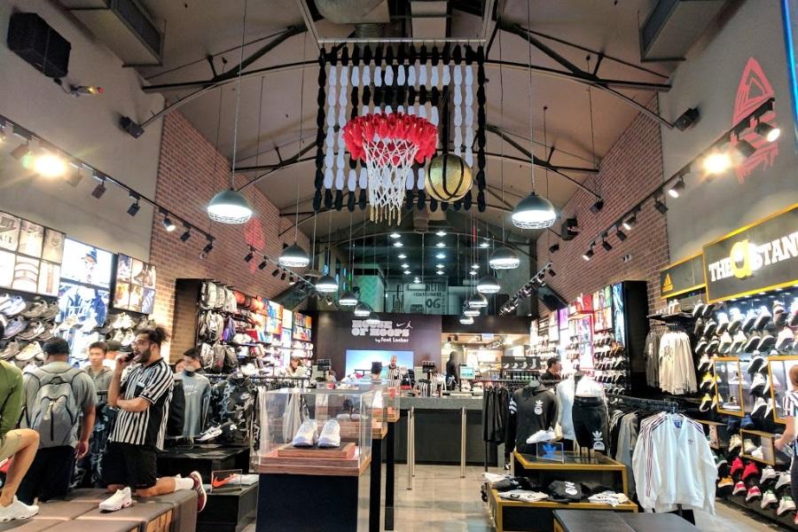 12 Best Sneaker Stores In Sydney | Man Of Many