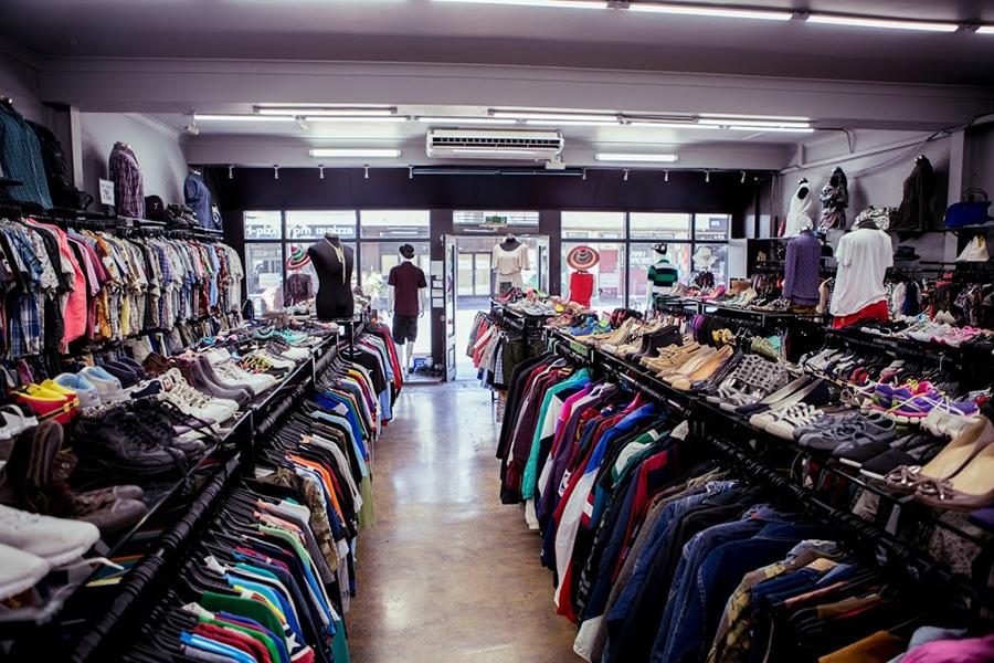 13 Best Op Shops And Vintage Shops In Sydney