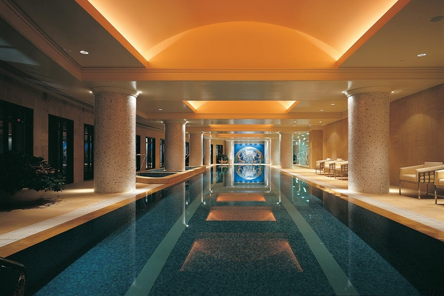 luxurious day spas in melbourne