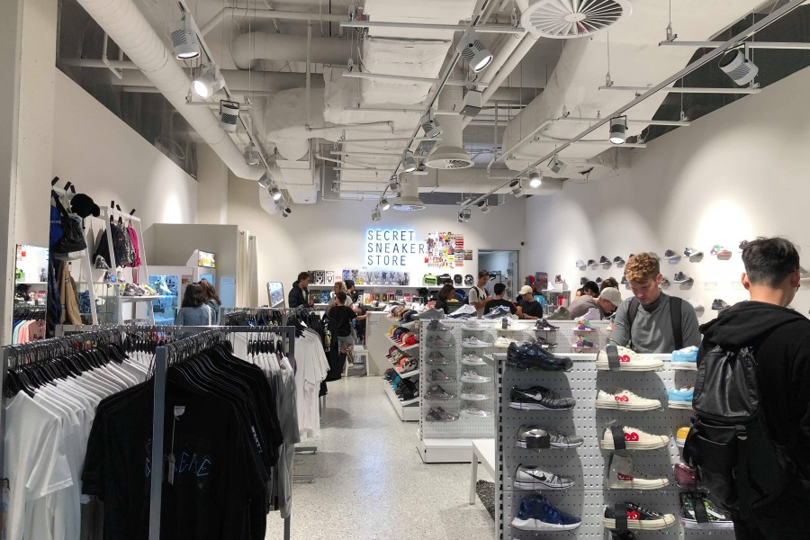 6136eb36b72 14 Best Sneaker Stores in Melbourne