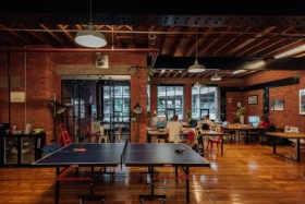 18 best co working spaces in melbourne framework