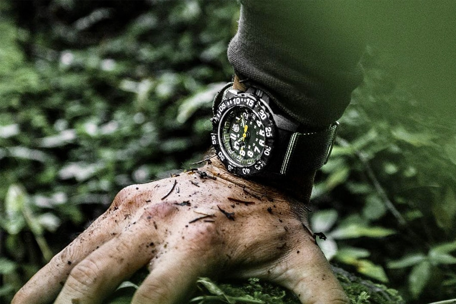 20 Best Tactical Watches Military Watch Edc Man Of Many