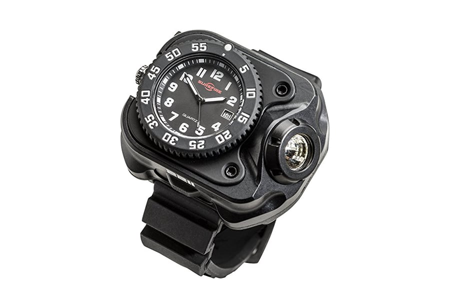 surefire 2211 wristlight series for tactical purposes