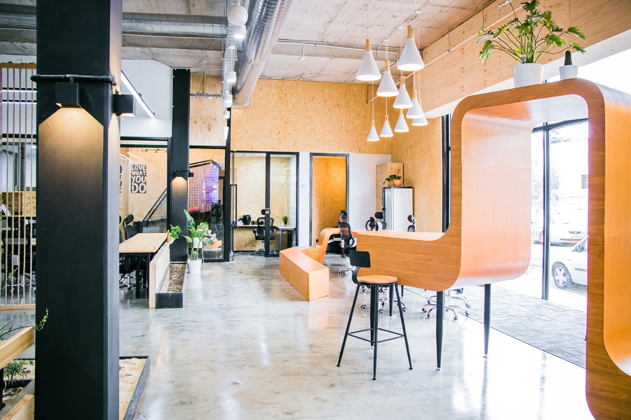 Best Coworking spaces in Melbourne The Circle