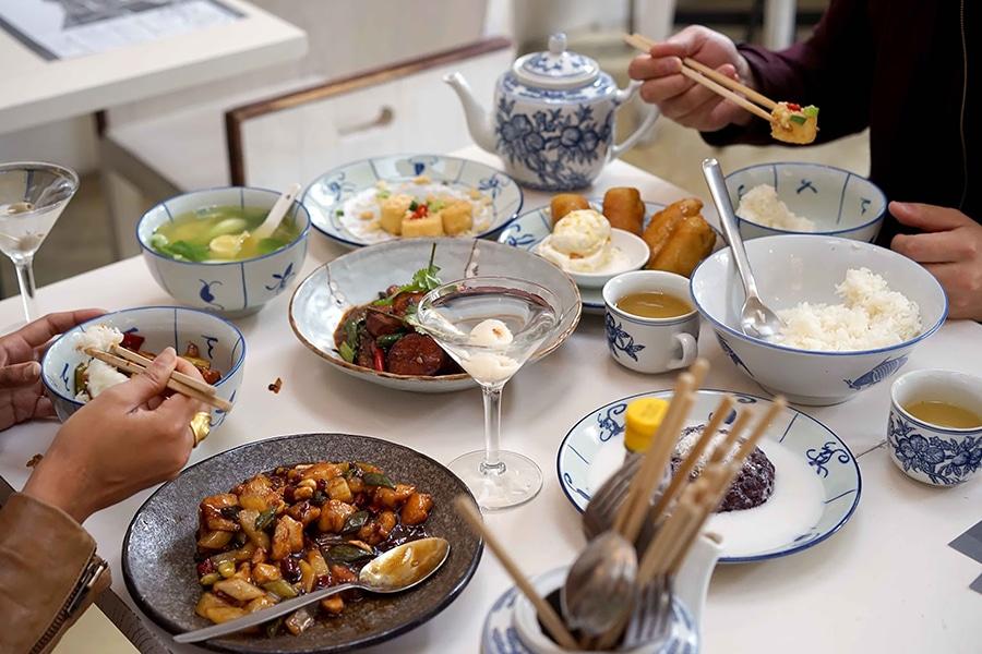best yum cha in melbourne flows david dish