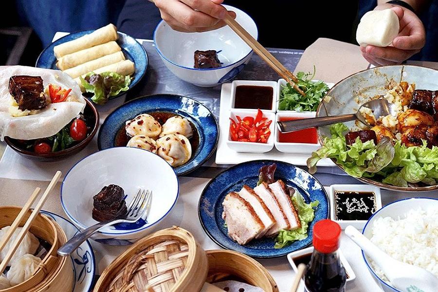 best yum cha restaurants food