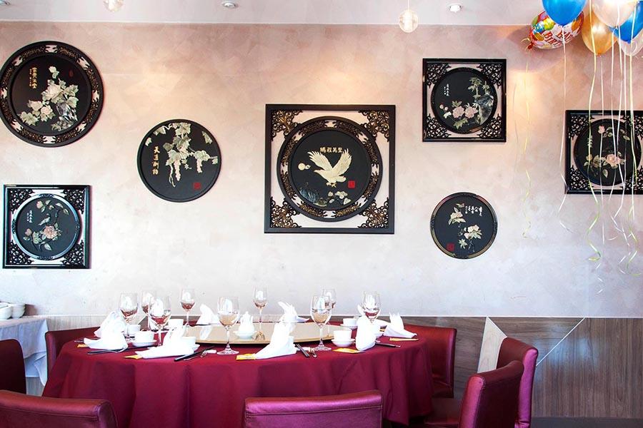 gold leaf chinese restaurant Yum Cha Melbourne