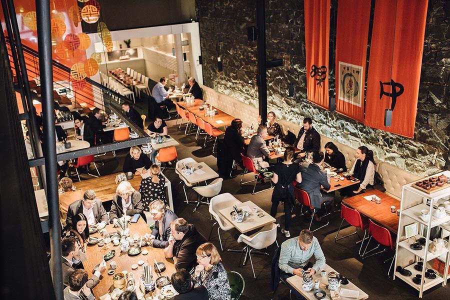oriental teahouse melbourne