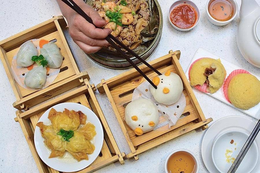 secret kitchen chinatown melbourne