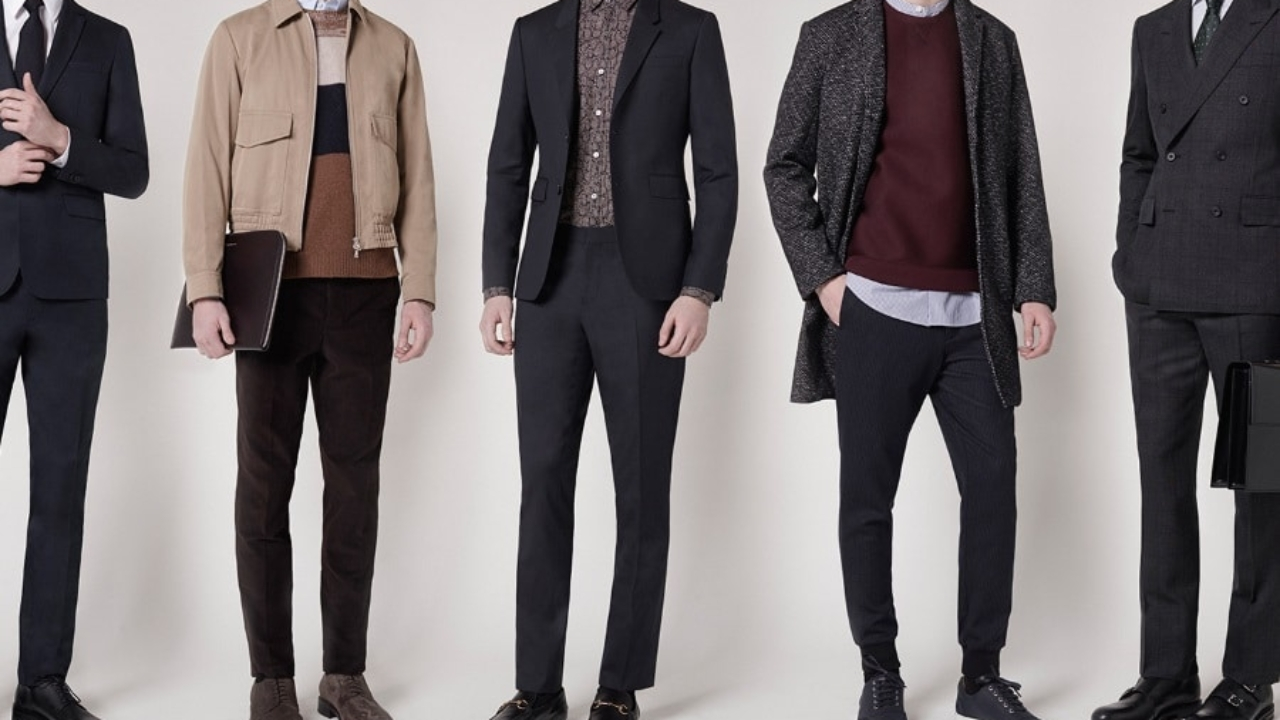 Business Casual For Men Dress Code Guide Man Of Many