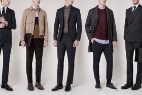 new men's business casual dress code guide
