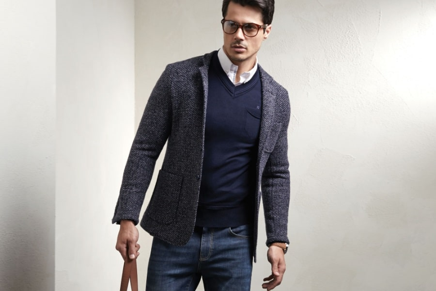 a037ecaf7cf Business Casual Dress Code Guide for Men