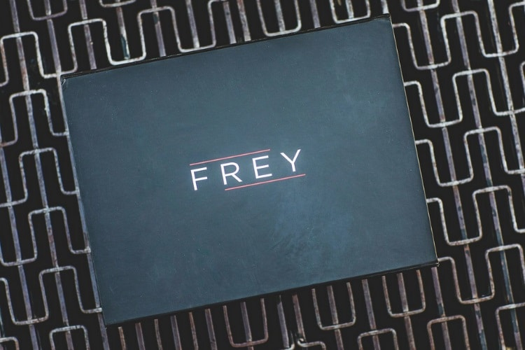treat it like a subscription box frey