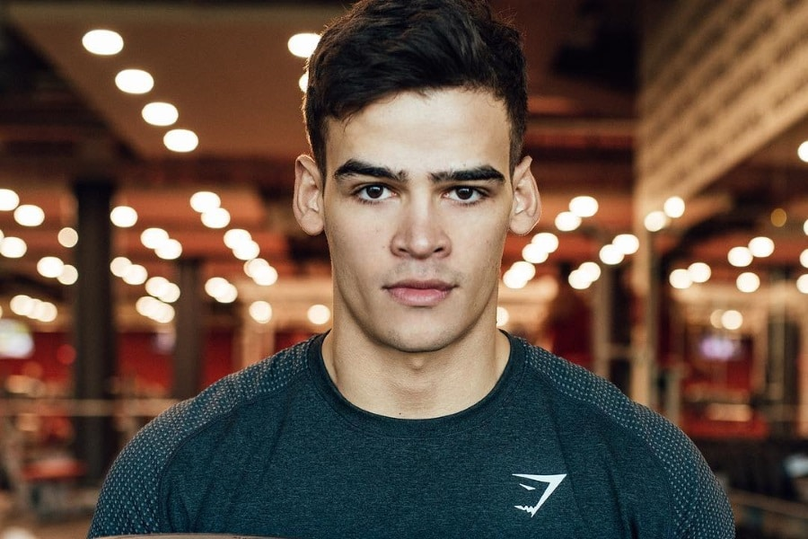 gymshark is the uk fastest growing company