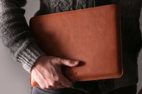 harber london macbook sleeve