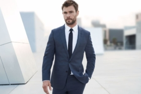 lounge suit dress code guide for men